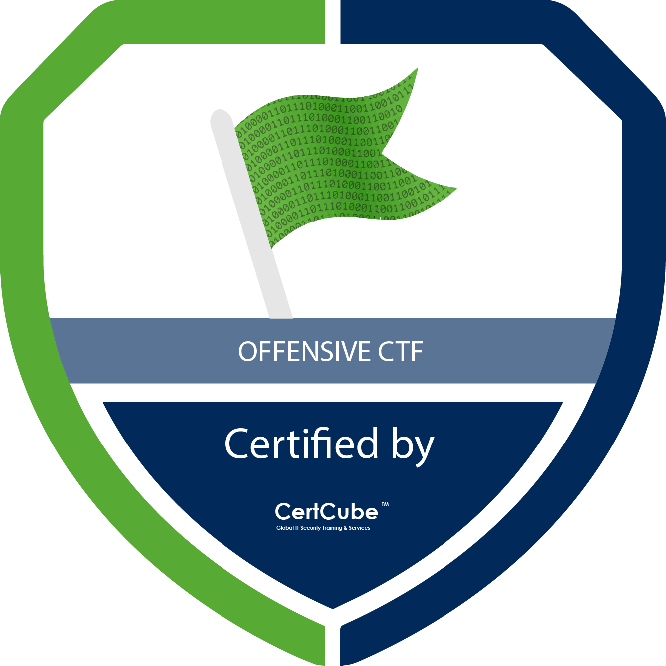 Offensive CTF -101 1