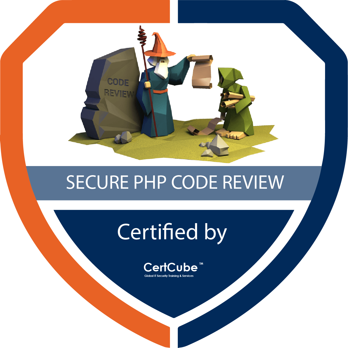 Secure php code review 1