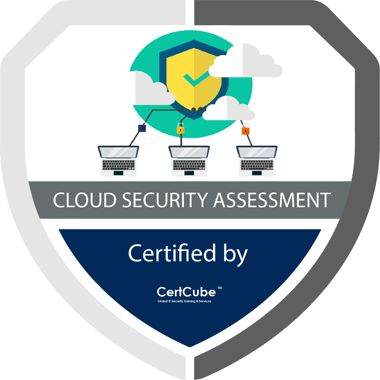 AWS Cloud Security Professional 1