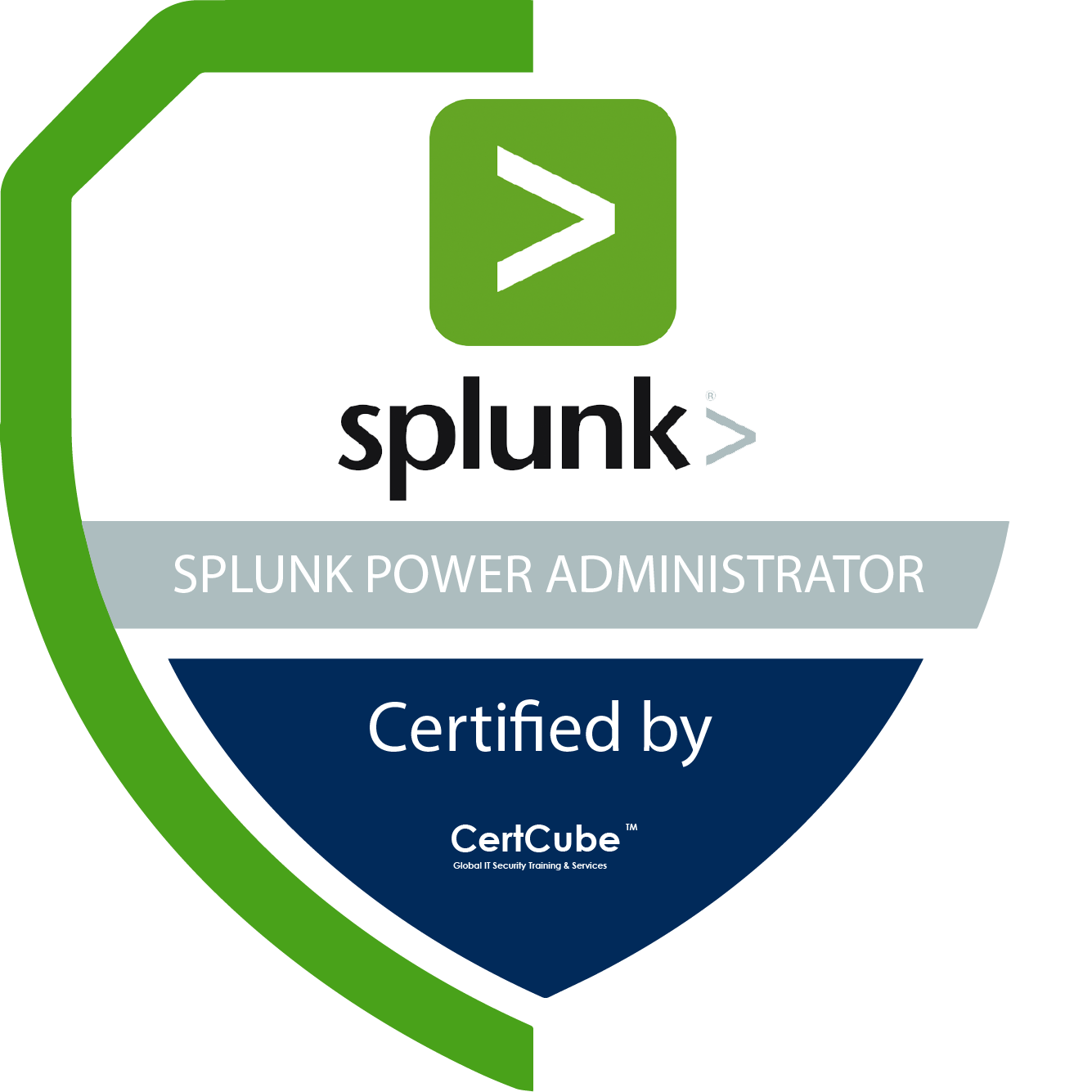 Splunk Administration Training and Certification 1