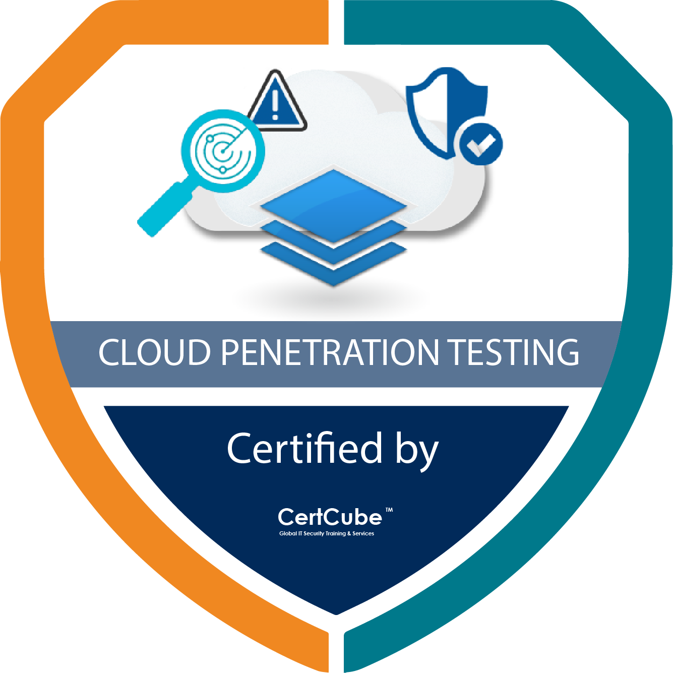 Cloud penetration testing