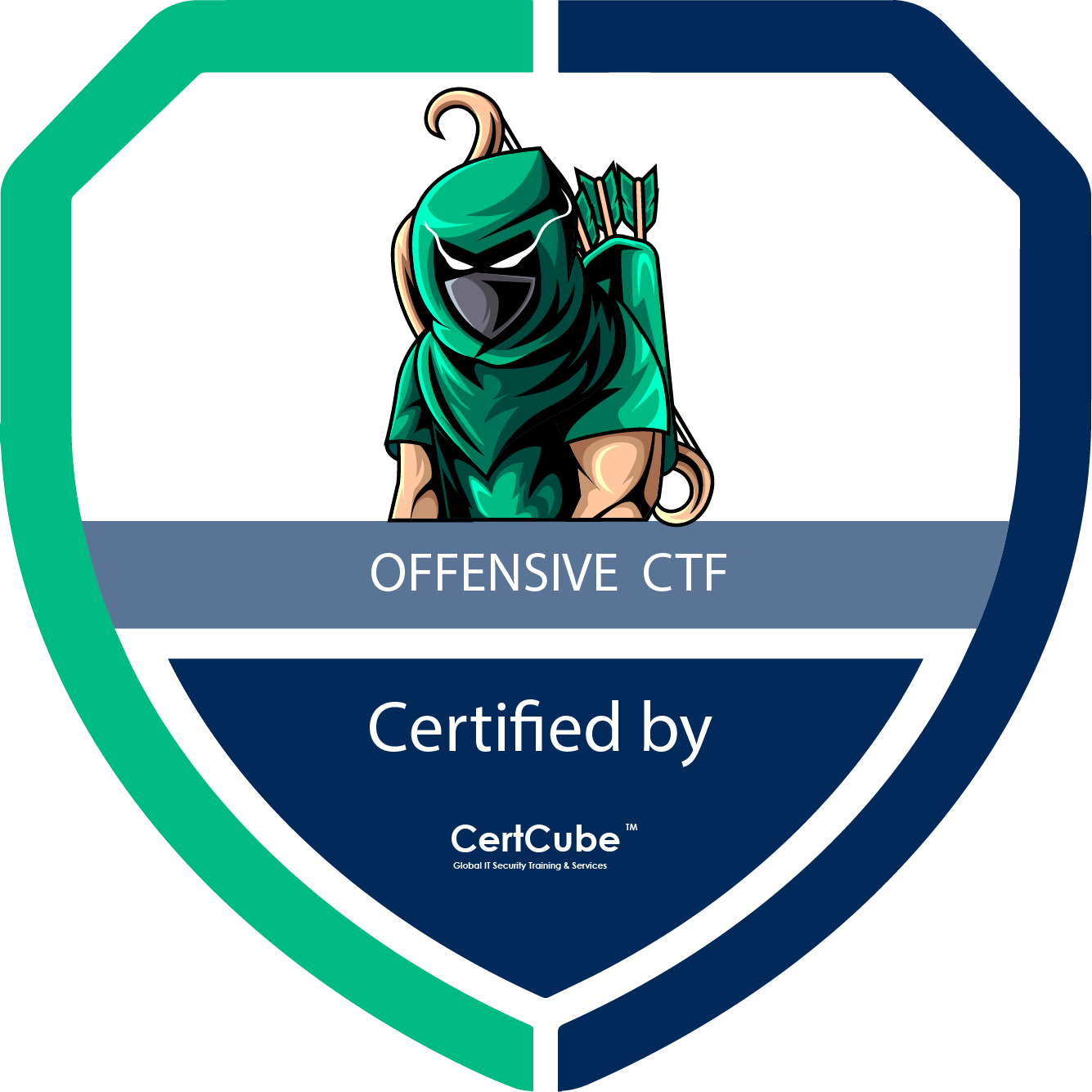 OFFENSIVE CTF